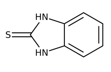 2-Mercaptobenzimidazole 98%, 100g Acros