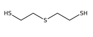 2-Mercaptoethyl sulfide 90%,50g Acros