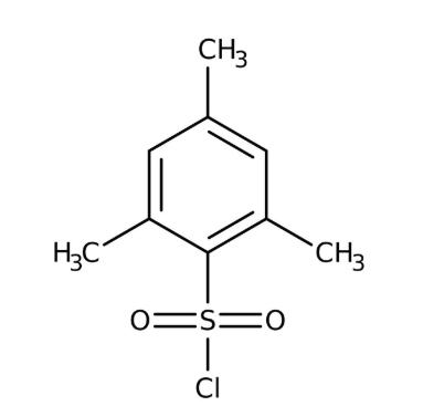 2-Mesitylenesulfonyl chloride 99%, 25g Acros