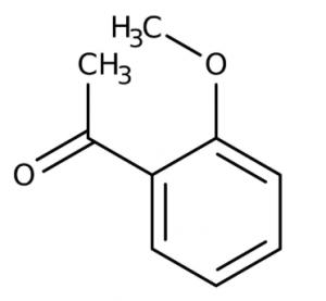 2'-Methoxyacetophenone 99%, 25ml Acros