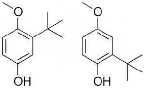 Butylated hydroxyanisole (BHA) GRM796-100G Himedia