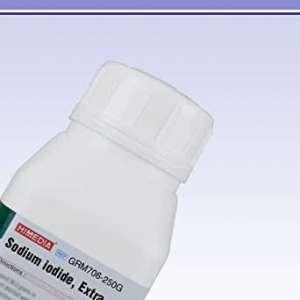 Sodium iodide, Hi-LR™ GRM706-250G Himedia
