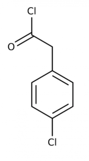 4-Chlorophenylacetyl chloride 96%, 100g Acros