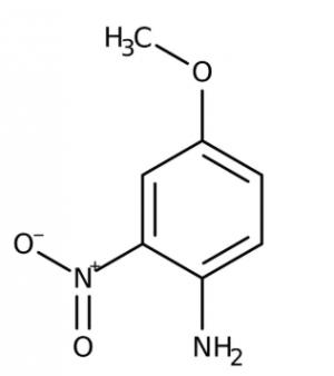 4-Methoxy-2-nitroaniline 97%, 25g Acros