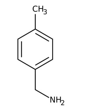 4-Methylbenzylamine 98%,100g Acros