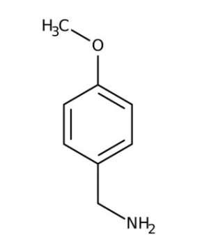 4-Methoxybenzylamine 98%, 25ml Acros