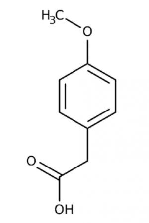 4-Methoxyphenylacetic acid 99%,5g Acros