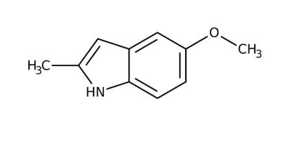 5-Methoxy-2-methylindole 99+%,5g Acros