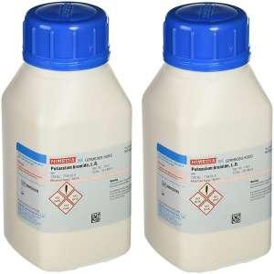 Potassium bromide, L.R. GRM6363-500G Himedia