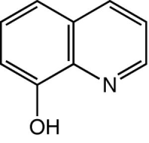 8-Hydroxyquinoline GRM1061-100G Himedia