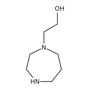 2-(1,4-Diazepan-1-yl)ethan-1-ol, 97% 1g Maybridge