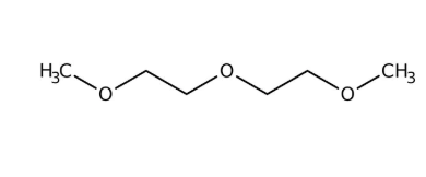 Bis(2-methoxyethyl) ether 99% extra pure, 1 lít Acros