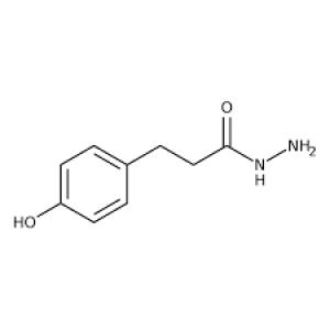 3-(4-hydroxyphenyl)propanohydrazide 5g Maybridge