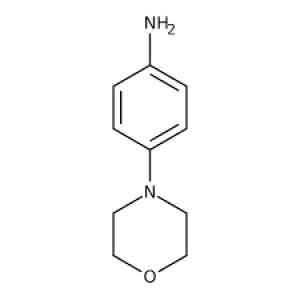 4-Morpholinoaniline, 97% 10g Maybridge