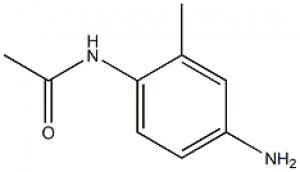 N1-(4-Amino-2-methylphenyl)acetamide, 90% 1g Maybridge
