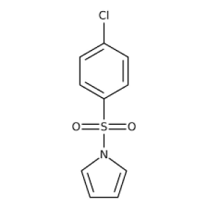 1-[(4-chlorophenyl)sulfonyl]-1H-pyrrole, 97% 10g Maybridge