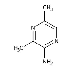 3,5-Dimethylpyrazin-2-amine, ≥97% 1g Maybridge