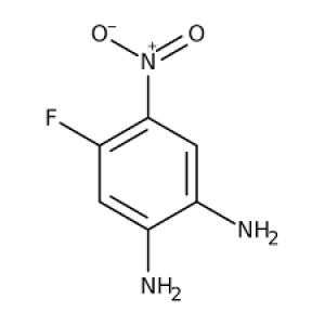 4-Fluoro-5-nitrobenzene-1,2-diamine, Technical Grade 1g Maybridge