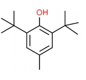 Butylated hydroxytoluene GRM797-5KG Himedia