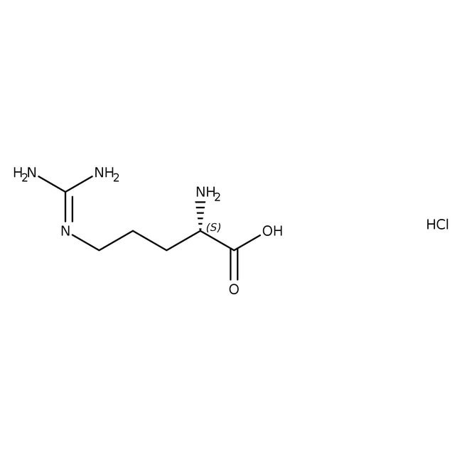 L-Arginine Hydrochloride 100g Bioreagents