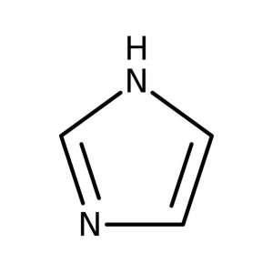 Imidazole, (Molecular Biology) 50g Bioreagents