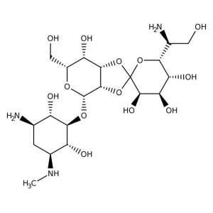 Paromomycin sulfate 1g Bioreagents