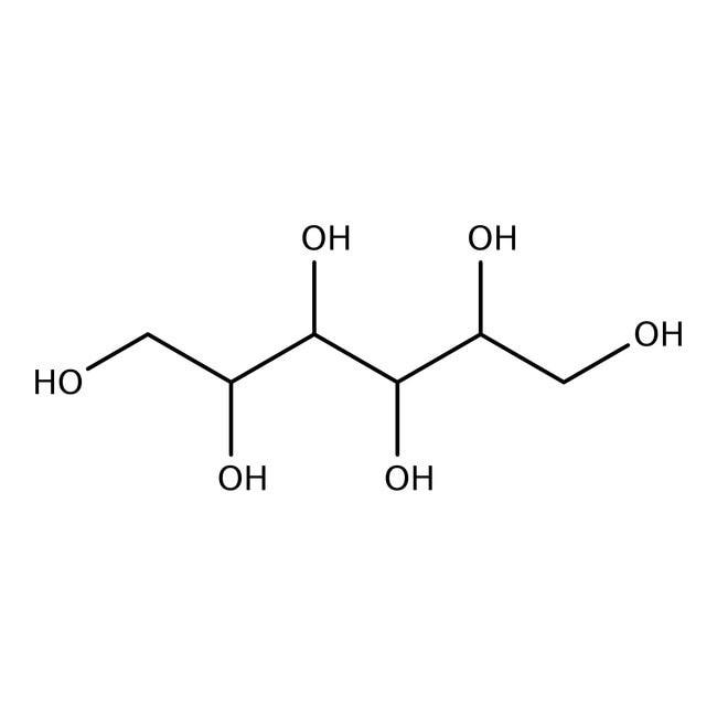 Sorbitol 500g Bioreagents