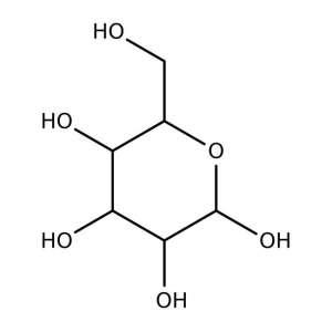 Dextrose Anhydrous (Molecular Biology) 500g Bioreagents
