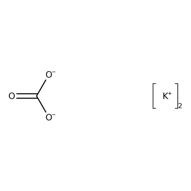 Potassium Carbonate Anhydrous 500g Bioreagents