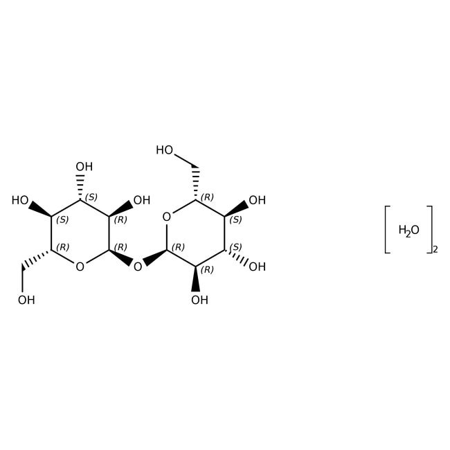 D(+)-Trehalose dihydrate 25g Bioreagents