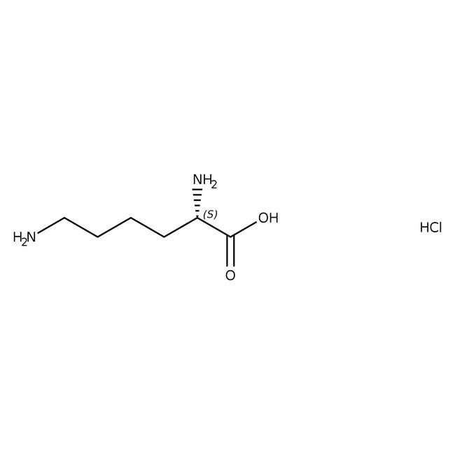 L-Lysine Hydrochloride 100g Bioreagents