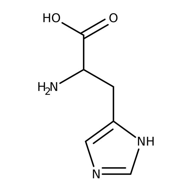 L-Histidine 100g Bioreagents