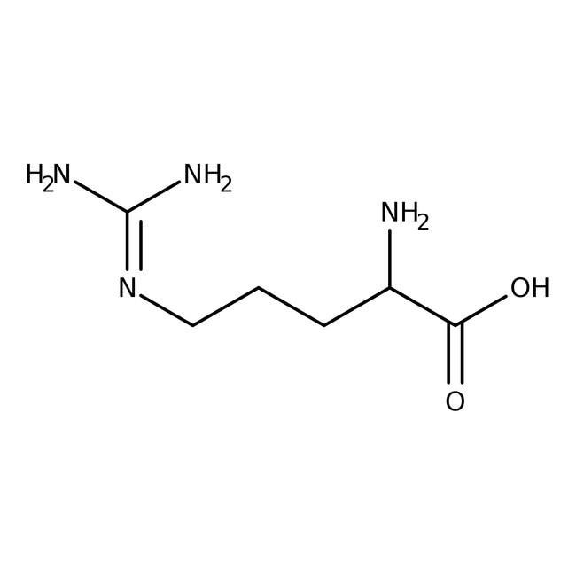 L(+)-Arginine 100g Bioreagents