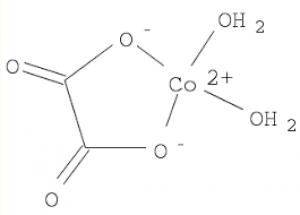 Cobaltous oxalate dihydrate GRM8124-250G Himedia