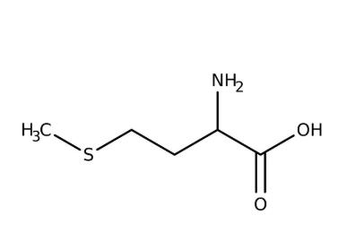DL-Methionine 99+%,1kg Acros