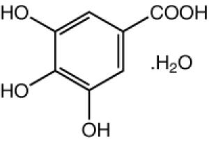 Gallic acid monohydrate, Hi-ARTM/ACS GRM233-500G Himedia