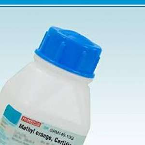 Methyl orange, Certified GRM146-10G Himedia