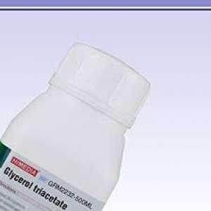 Glycerol triacetate GRM2232-500ML Himedia