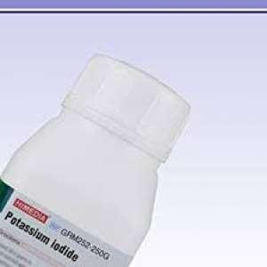 Potassium iodide GRM252-250G Himedia
