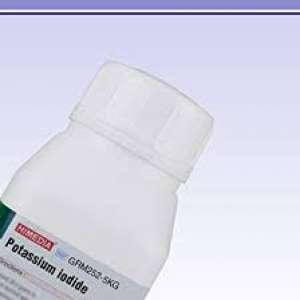 Potassium iodide GRM252-5KG Himedia
