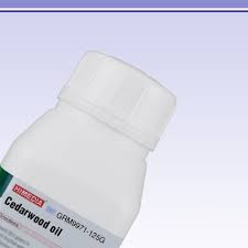 Cedarwood oil, For Microscopy GRM9971-30G Himedia