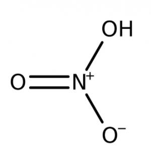 Nitric acid 70%,1 lít Acros