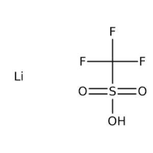 Lithium trifluoromethanesulphonate GRM2287-5G Himedia