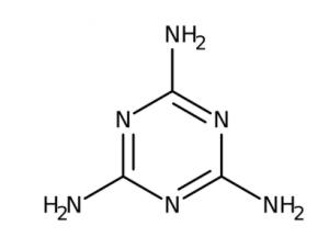 Melamine 99%,5g Acros