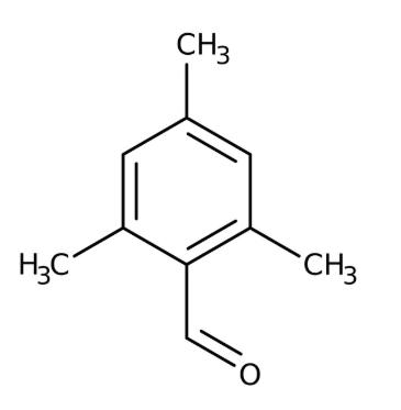 Mesitaldehyde 97%,10g Acros