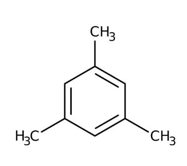 Mesitylene 99% Extra Pure,250ml Acros