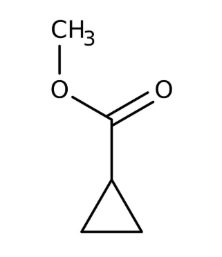 Methyl cyclopropanecarboxylate 98%,100g Acros