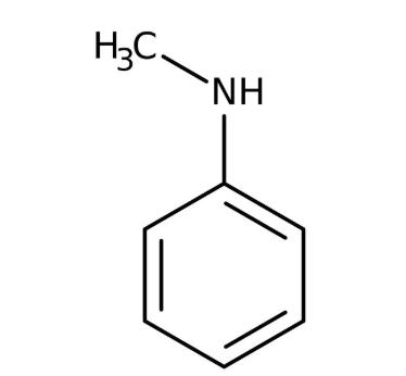 N-Methylaniline 99%,500g Acros