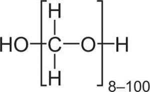 Paraformaldehyde GRM3660-500G Himedia