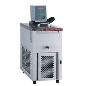 Bể điều nhiệt tuần hoàn làm nóng và làm lạnh MP-10C Trung Quốc